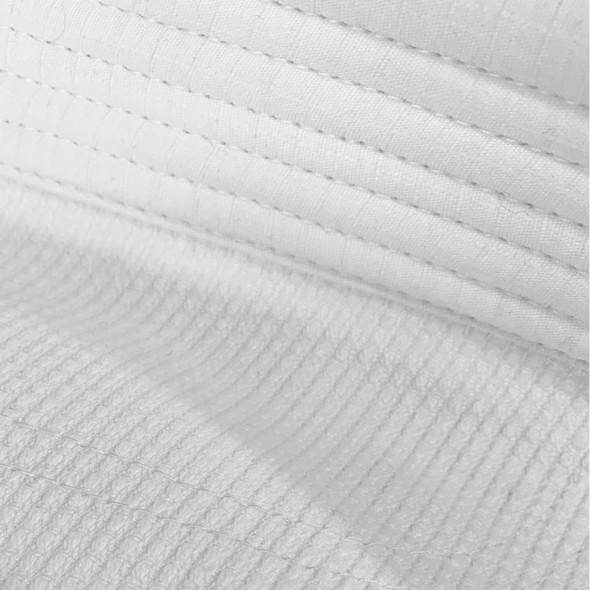 A1 BJJ Kimono - No Branding White