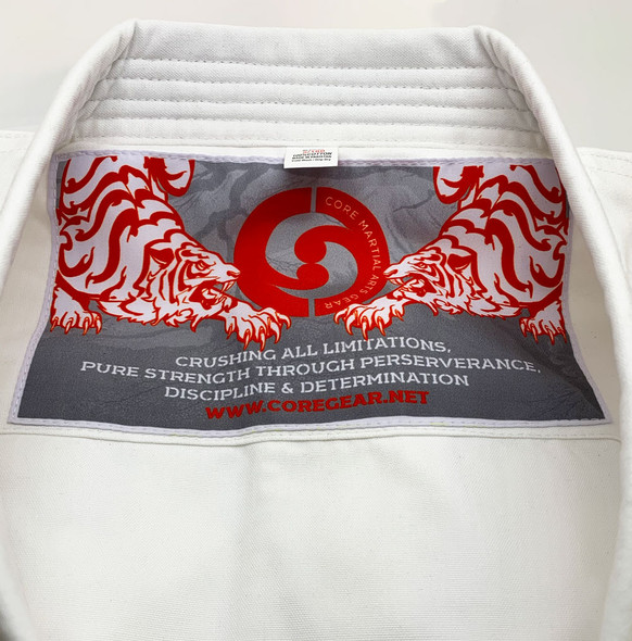 CORE 8oz Karate - Sample Size 150