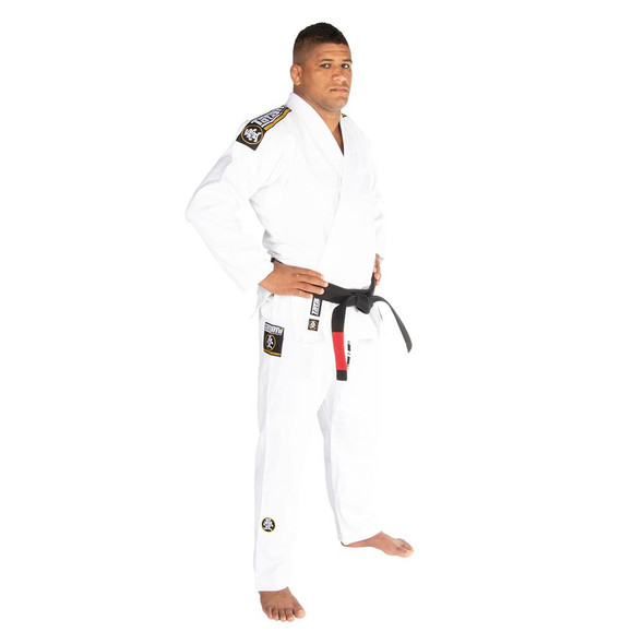 Tatami Nova Absolute (White)