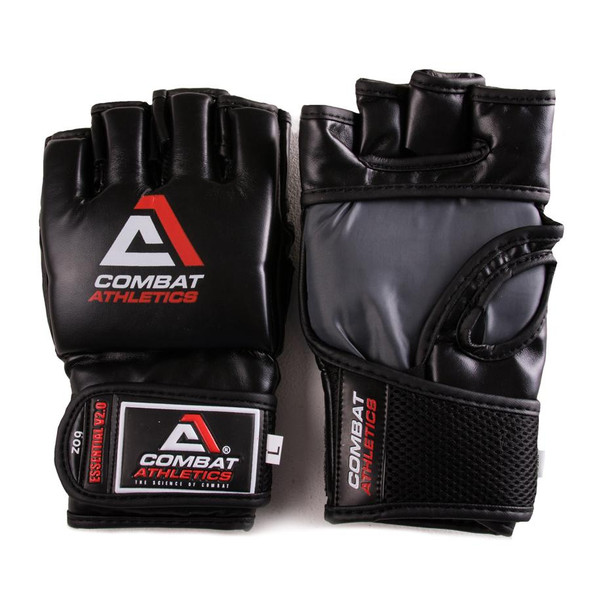 Combat Athletics MMA Gloves