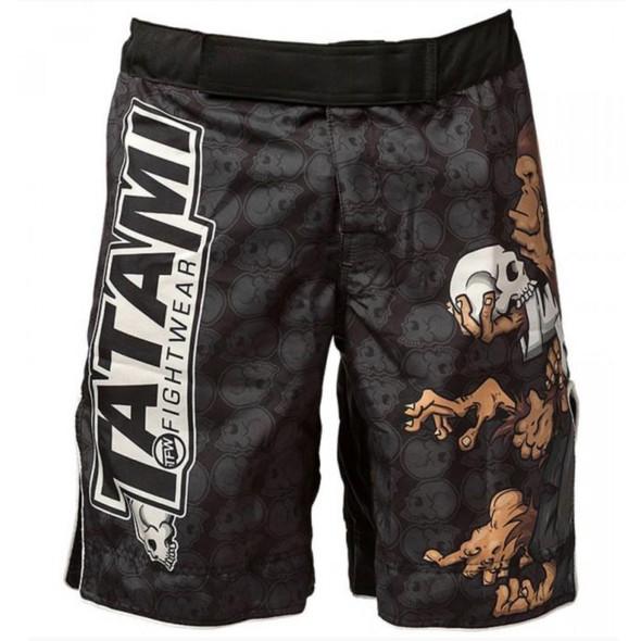 Tatami Thinker Monkey Fight Shorts