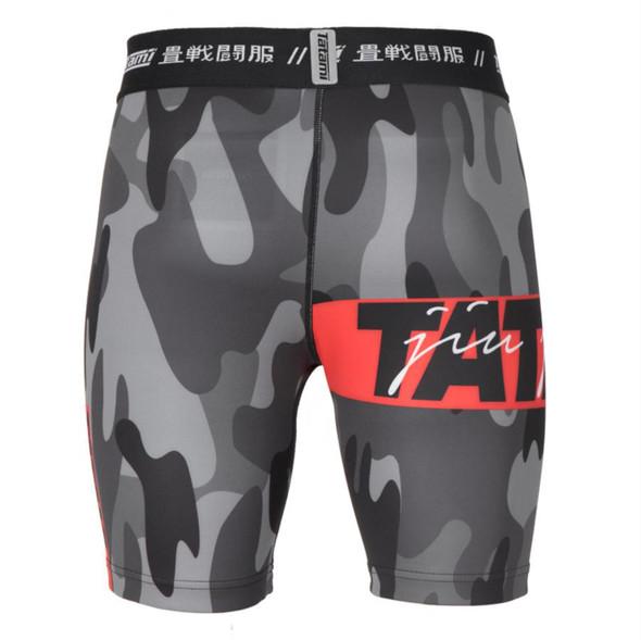 Tatami Compression Shorts