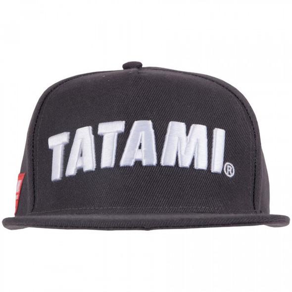 Tatami Snap Back Cap