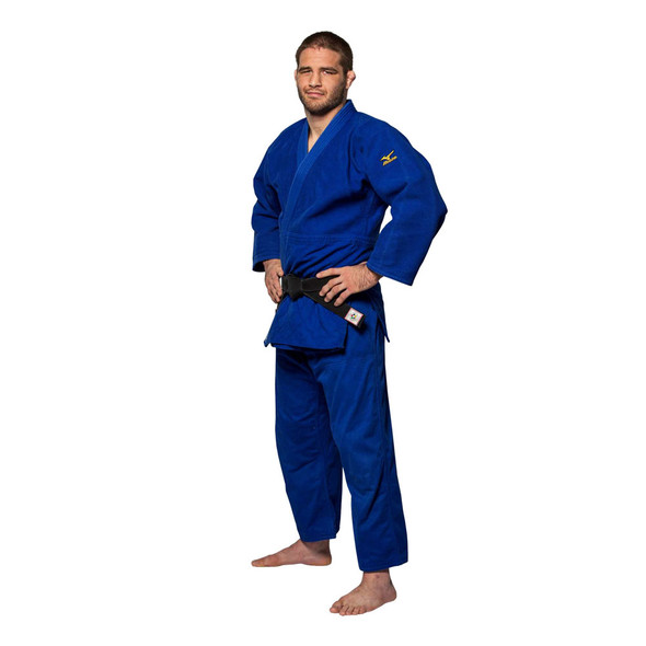Mizuno Yusho Competition Gi (Blue)
