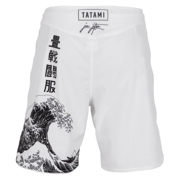 Tatami Kanagawa Fight Shorts