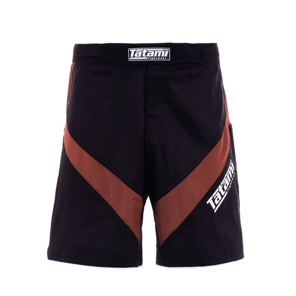 Tatami Brown Fight Shorts