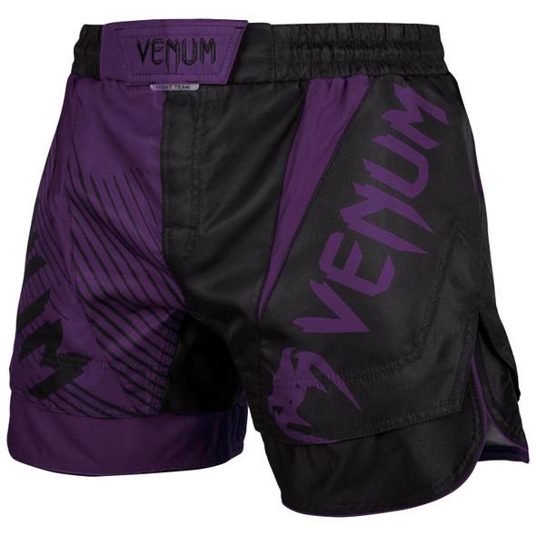 Venum NoGi Purple/Black Fightshorts