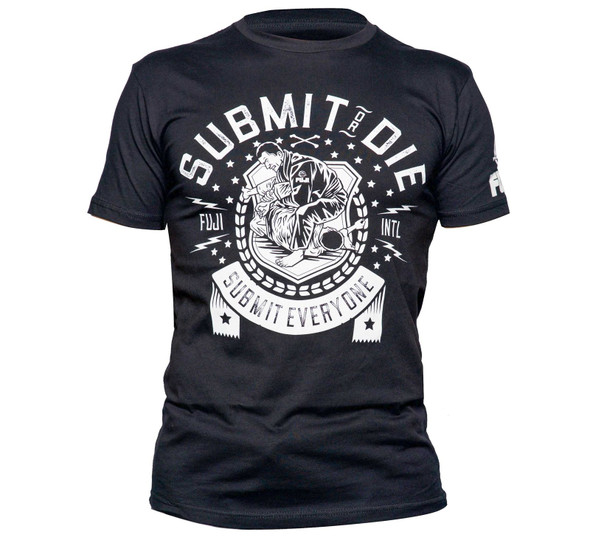 Fuji Submit or Die Tee