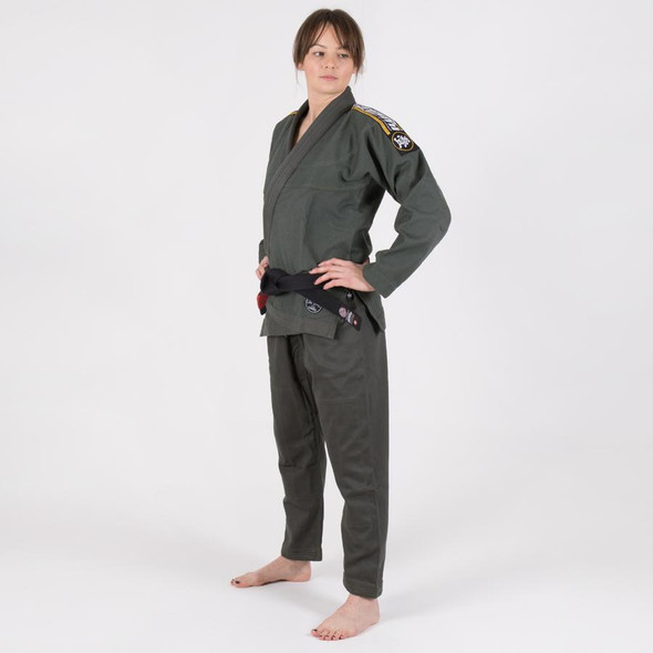Tatami Nova Absolute Womens