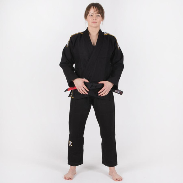 Tatami Nova Absolute Womens Black_1