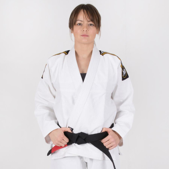 Tatami Nova Absolute Womens White