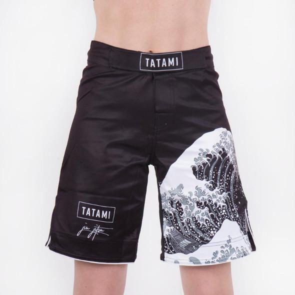 Tatami Kanagawa Women's Shorts