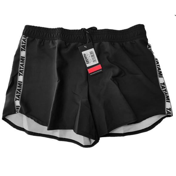 Womens Dweller 1.0 Fight Shorts