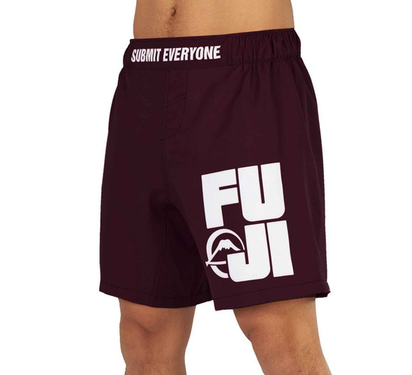 Fuji Sports XXXL Fight Shorts