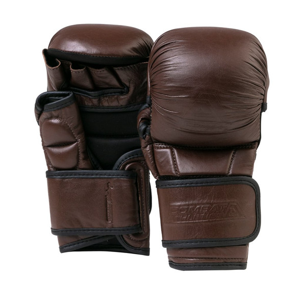 Combat Athletics 6oz Vintage Fight gloves