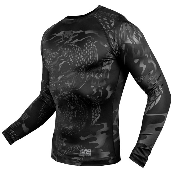 Venum Dragon's Flight Long Sleeves