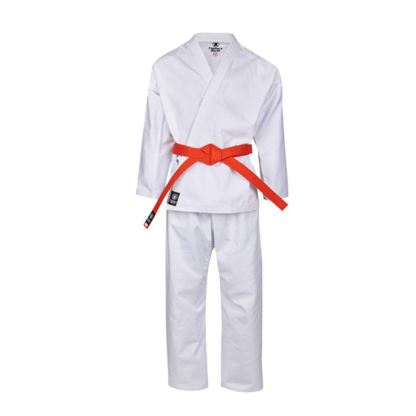 Fighters World 9oz Karate Gi