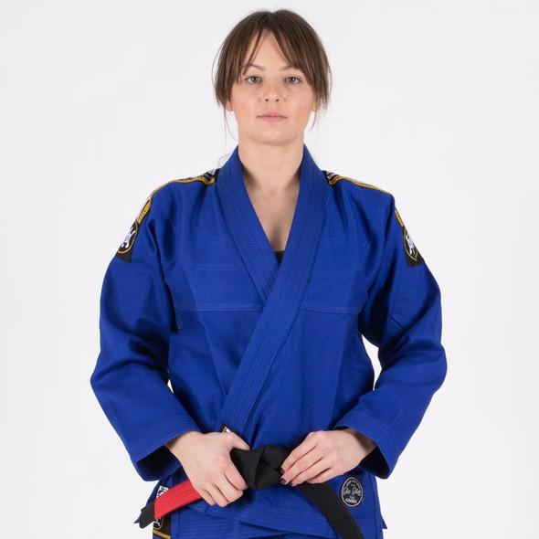 Tatami Ladies Nova Absolute Blue