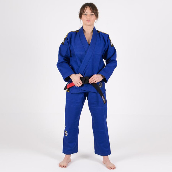 Tatami Ladies Nova Absolute Blue