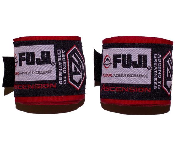 Fuji Sports Ascension Handwraps (4.5m)