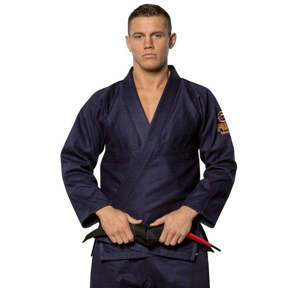 Fuji Sports All Around BJJ Gi (Navy)