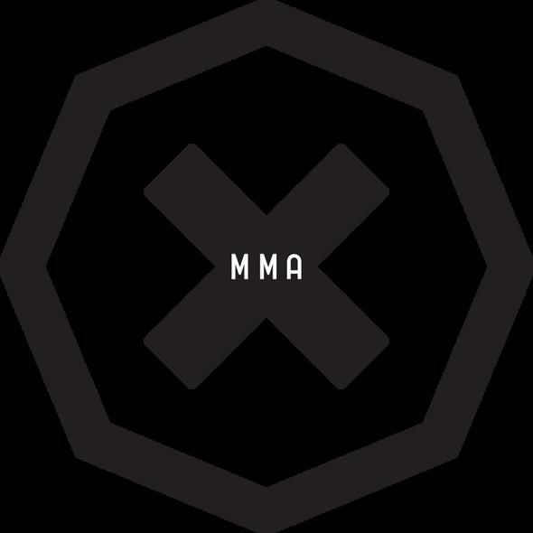 Xtreme MMA-Cavalcanti BJJ Badges