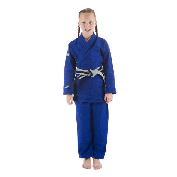 Tatami Roots BJJ Gi - Blue
