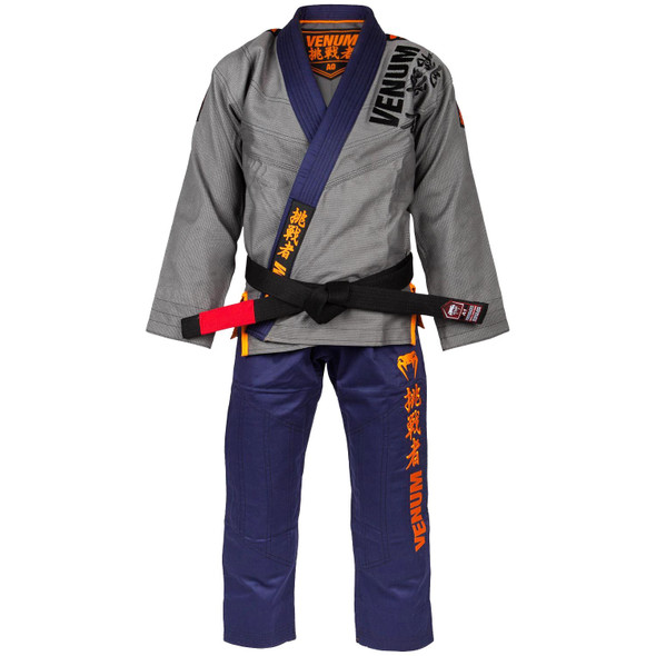 Venum Challenger 4.0 BJJ Gi (Bag Included)