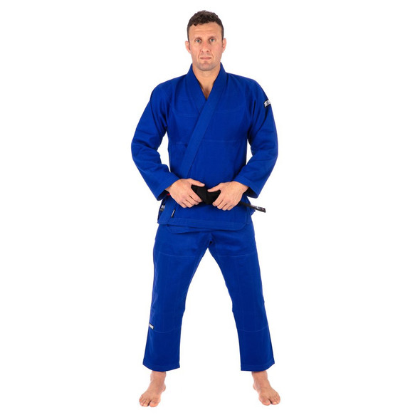 "Tatami ""The Original"" BJJ Gi (Blue)"