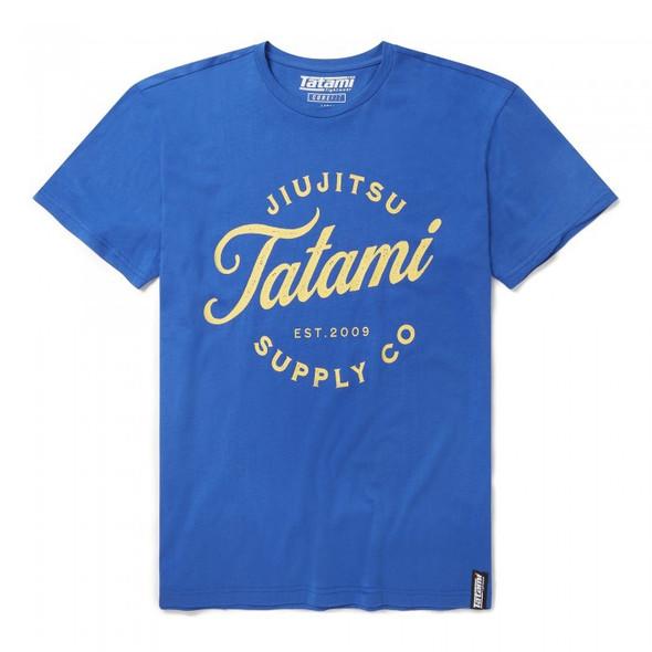 Tatami Classic Logo T-shirt