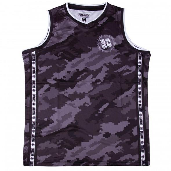 Tatami Breakout Black Vest
