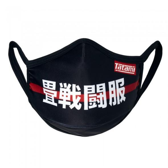 Tatami Super Face Mask