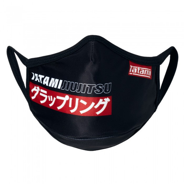 Tatami Urban Face Mask