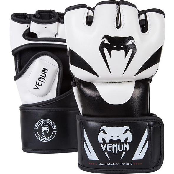Venum Attack MMA Gloves Skintex Leather