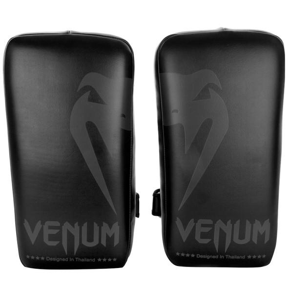 Venum Giant Kick Pads Premium Skintex Leather (Pair)