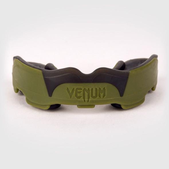 Venum Predator Adult Mouthguard (Black/Khaki)