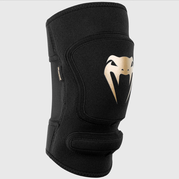 Venum Kontact Evo Knee Pads (Blk/Gold)