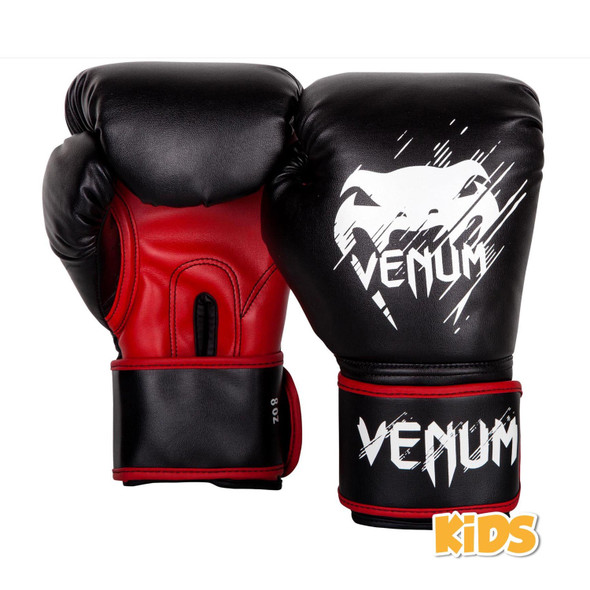 Venum Contender Kid's Boxing Gloves