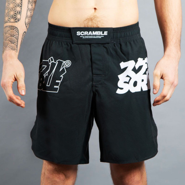 Scramble Core Fight Shorts