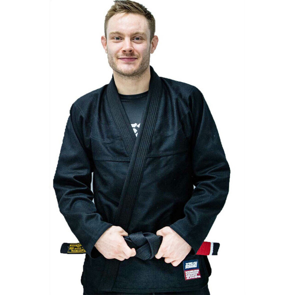 Scramble Standard Issue V3 BJJ Gi