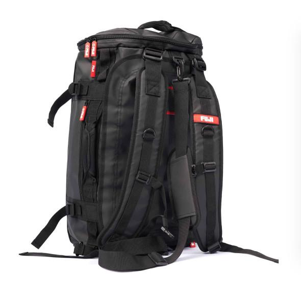 Fuji Sports Duffel Bag/Backpack