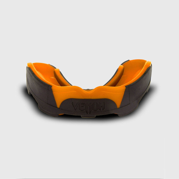 Venum Predator Adult Mouthguard (Orange/Black)