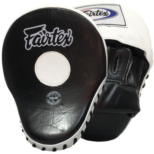 Fairtex - Curved Focus Mitts