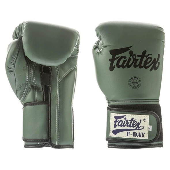 Fairtex F-Day Limited Edition Boxing Gloves