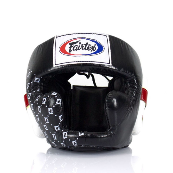 Fairtex Super Sparring Headgear