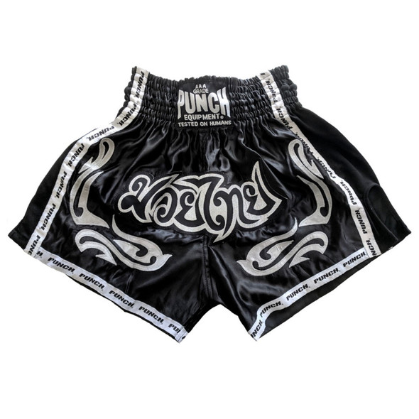 Punch Contender Muay Thai Shorts