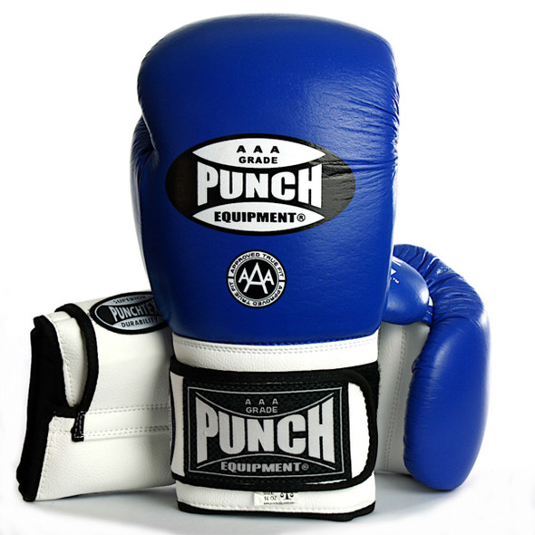 Punch Trophy Getters® Commercial Boxing Gloves