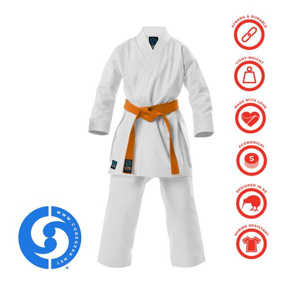 Core Karate Uniform