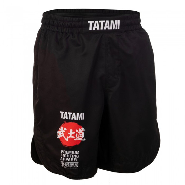 Tatami Bushido Fight Shorts