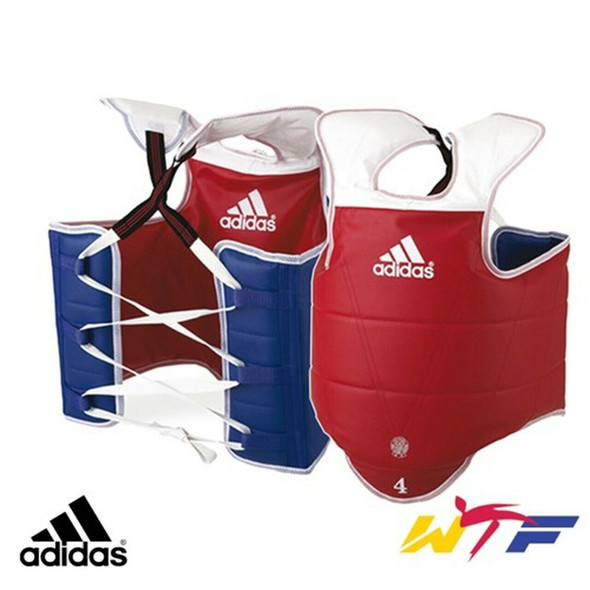 Adidas TKD Adult Reversible Body Protector